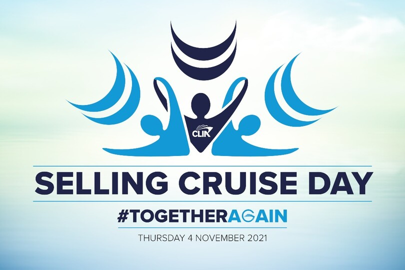 Clia's Selling Cruise Day on 4 November will be dedicated to agents and offer insight and advice from industry speakers
