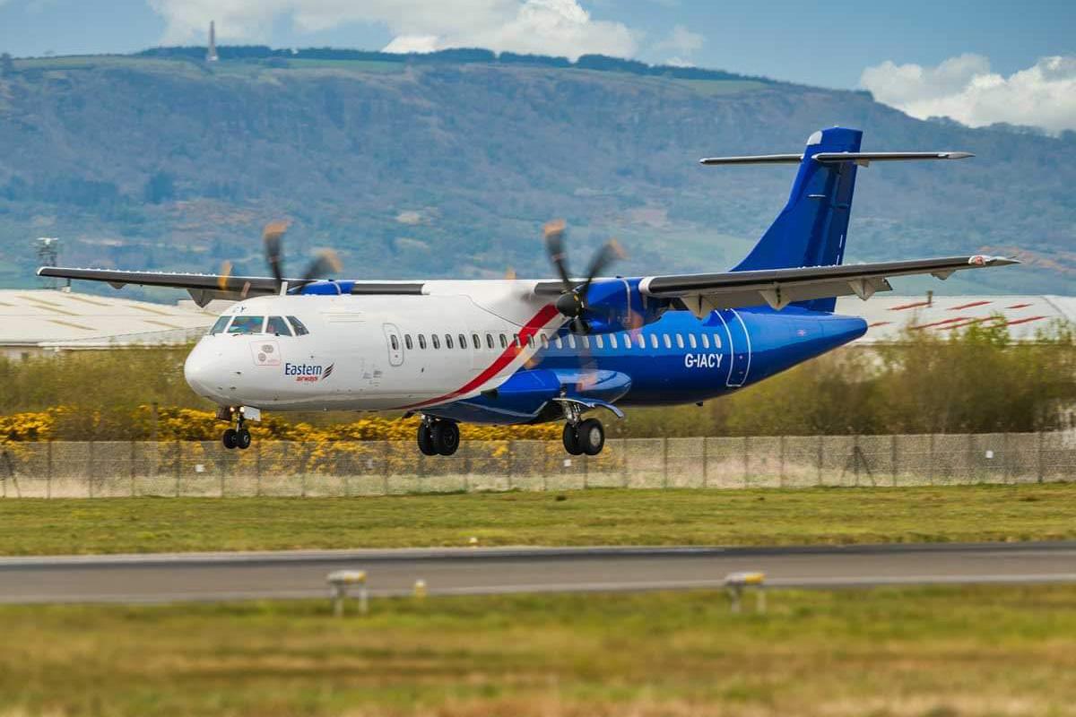 Eastern Airways will offer a bigger range of leisure flights this summer