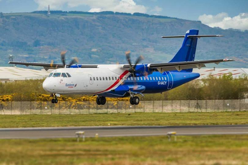 Eastern Airways to offer Humberside-Jersey