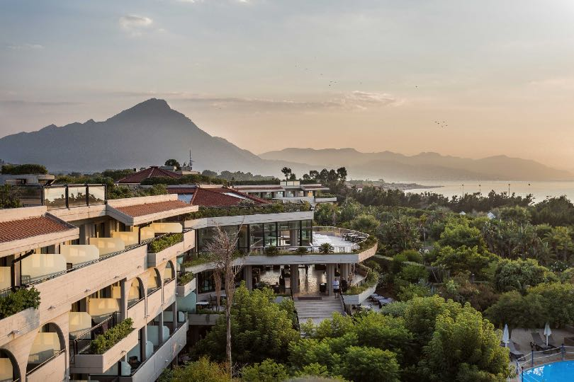 Palladium opens three new resorts in Italy and Spain