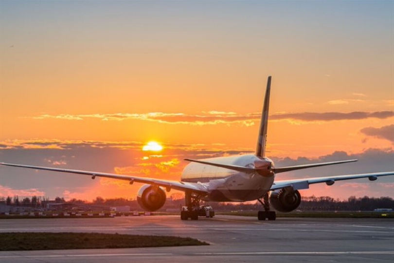 Airlines UK offers four-point plan to restart travel safely