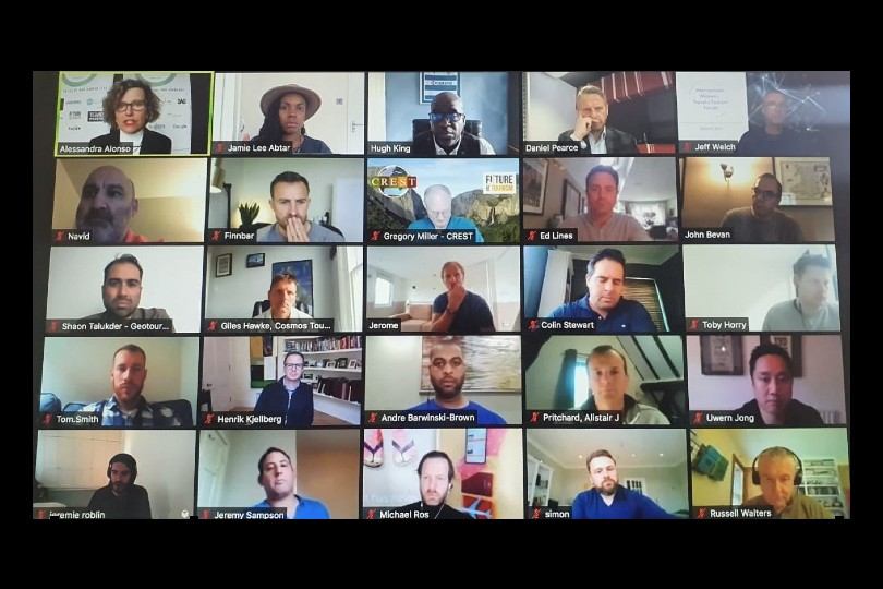 Senior travel leaders back industry-wide male allyship network