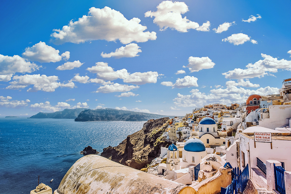 Mykonos is among the first destinations for More Life VIP