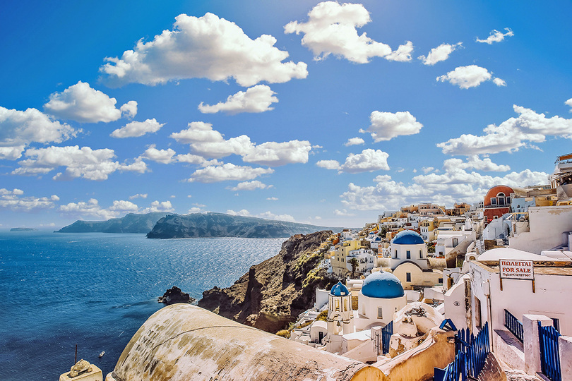 Celestyal Cruises launches Greece fam trip competition