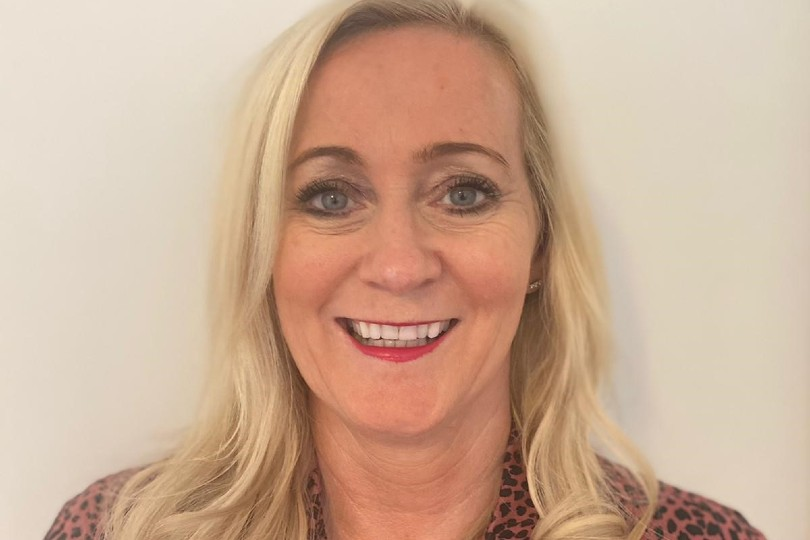 Nicki Tempest-Mitchell will be responsible for Barrhead's retail division