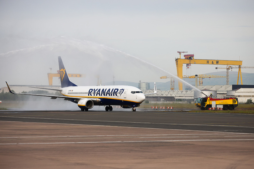 Ryanair details plan to emerge stronger from Covid crisis