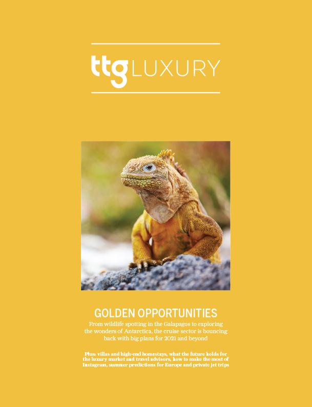 TTG Luxury Summer 2021
