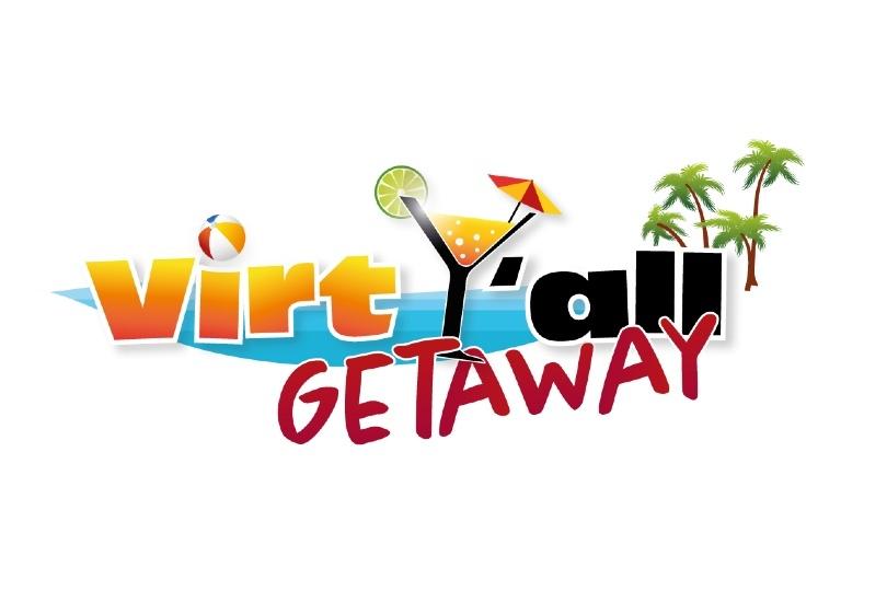 Howard Salinger and Rob Debenham's VirtY'all Getaway will take place on 28 May (3-7pm)