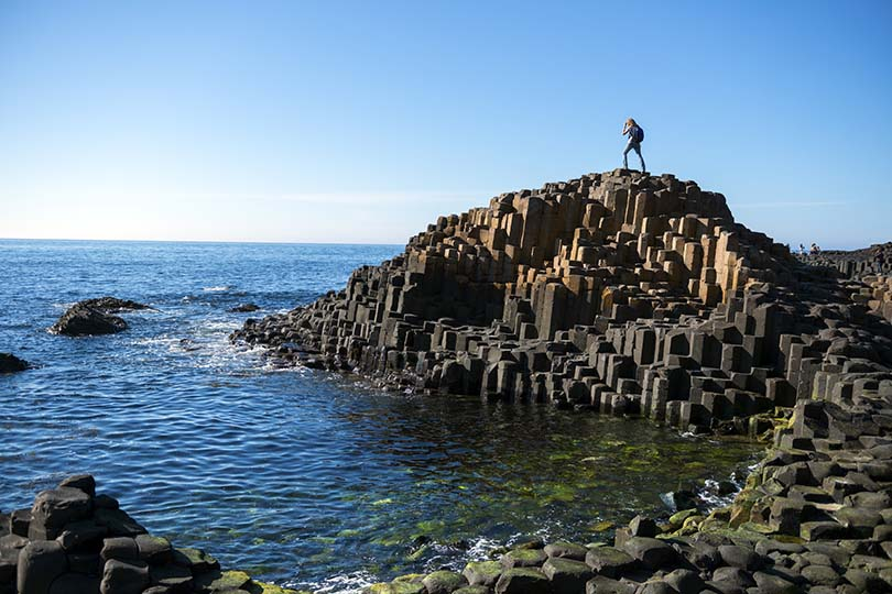 Shearings expands Ireland programme after travel rules eased