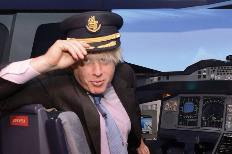 How can Boris Johnson, a man who likes to quote Latin, fail to understand the simple reason the travel industry is on its knees?