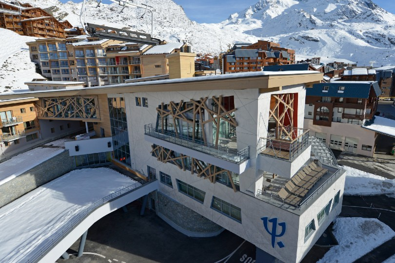 Club Med reports spike in trade sales for winter 2021/22