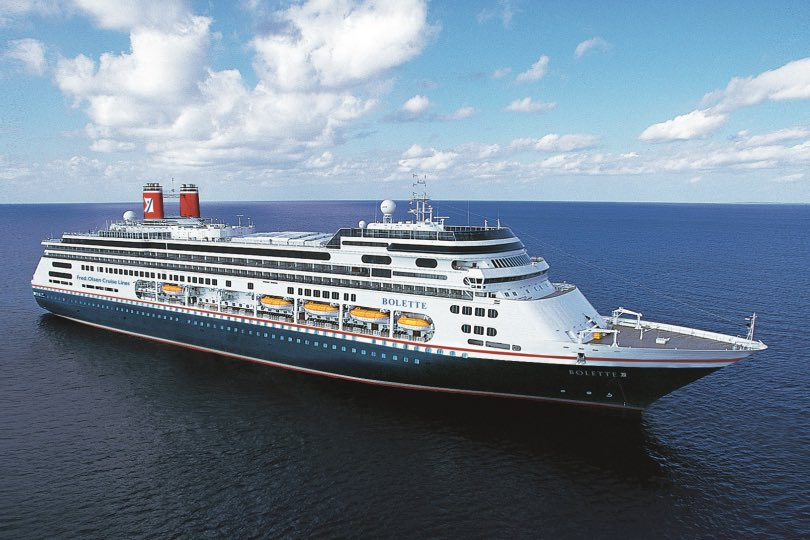 """Fred Olsen wants to use the new cruises to """"showcase"""" its new ships Bolette and Borealis"""