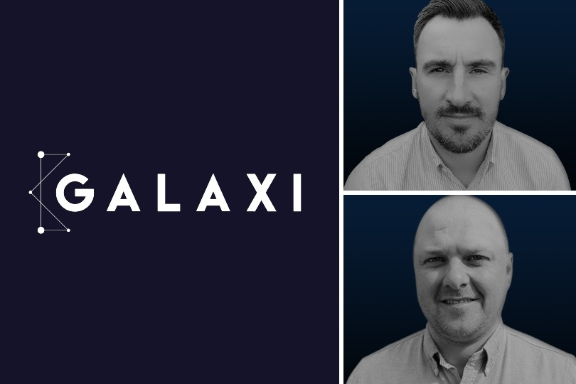Phil Turner and Craig Vickors return with new venture Galaxi