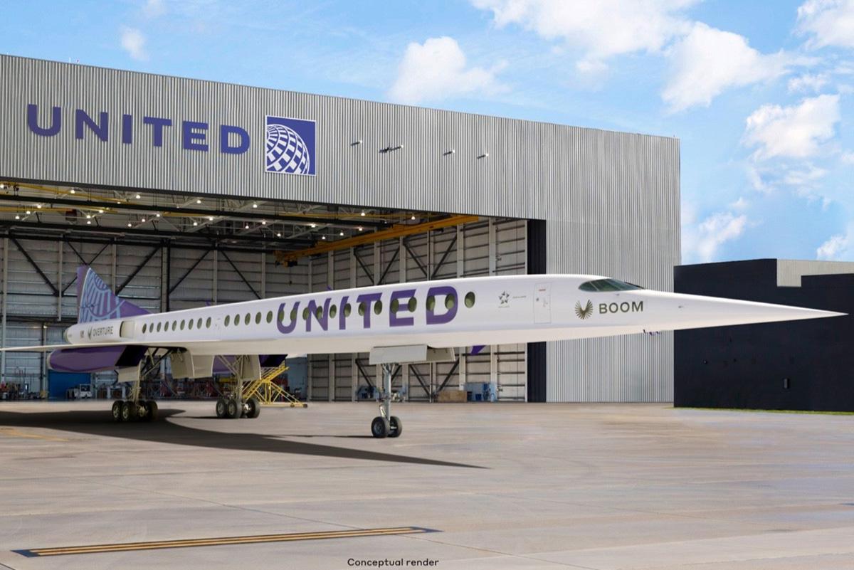 Opinion: Concorde's successor has a lot to prove in travel's new era