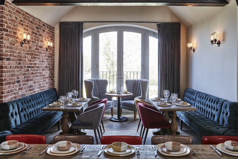 """""""Where land meets sea"""": North Norfolk's newest boutique hotel"""
