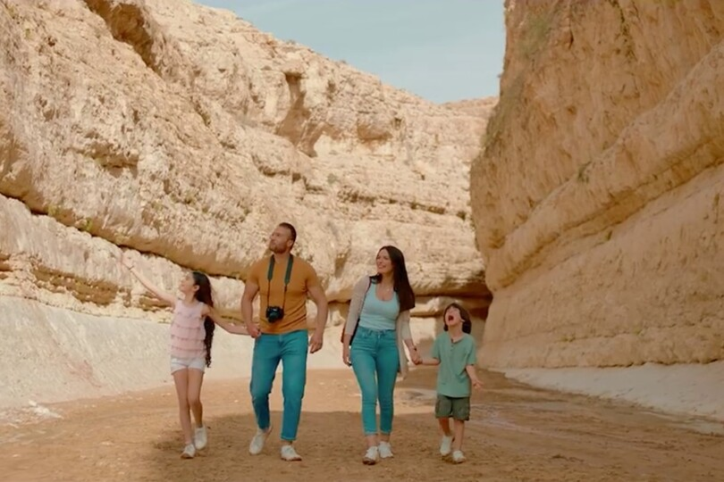 Tunisia releases new destination video