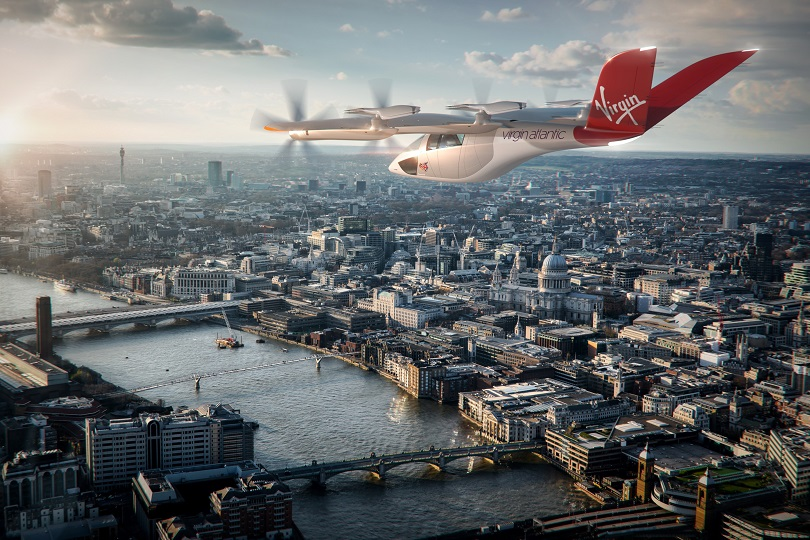 Airlines pledge to pioneer zero-emission aircraft