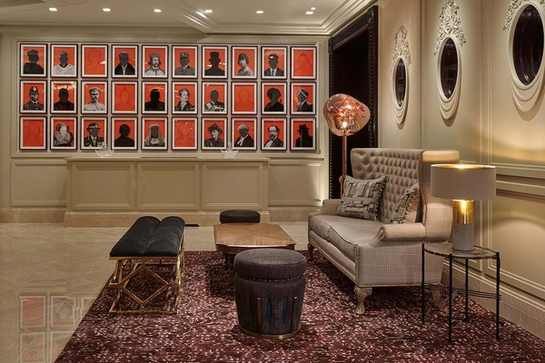 Travel Curious launches new tour at London's Great Scotland Yard Hotel