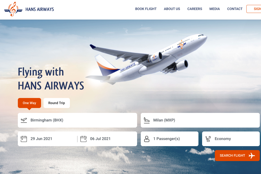 New airline serving India plans autumn start-up