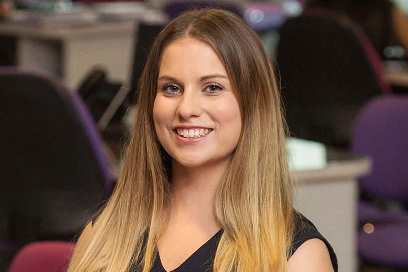 30 Under 30: Meet Karen Musgrave