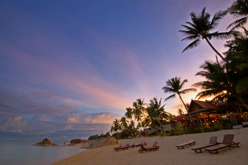 Phuket welcomes tourists as part of phased reopening