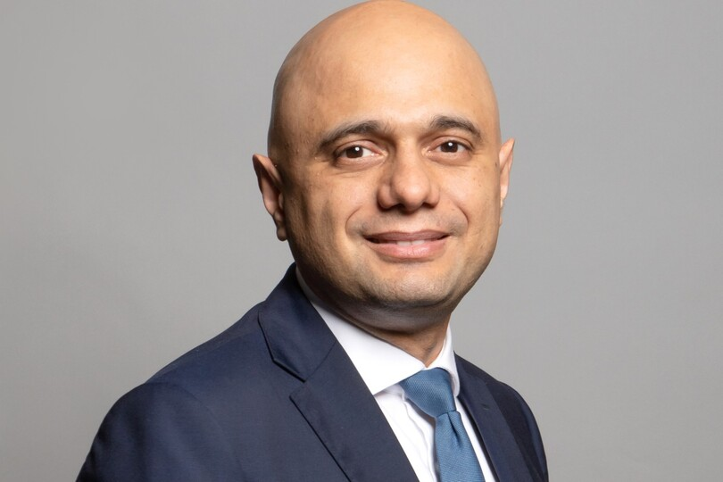 Sajid Javid: Could new health sec make a useful ally for travel?