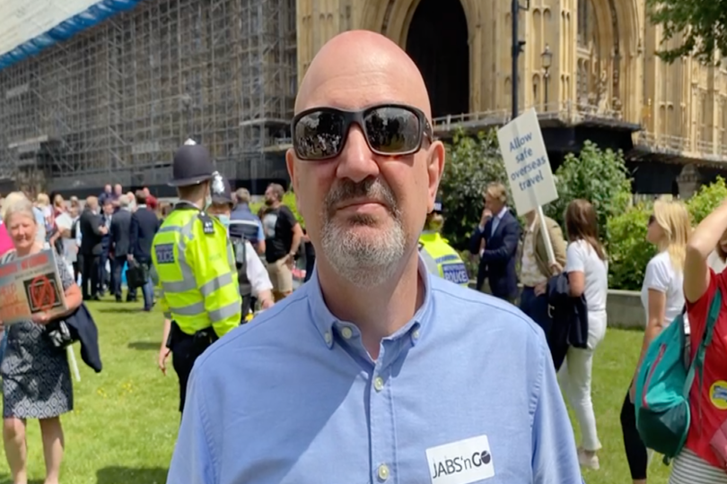 Martyn Sumner, executive director of Aito