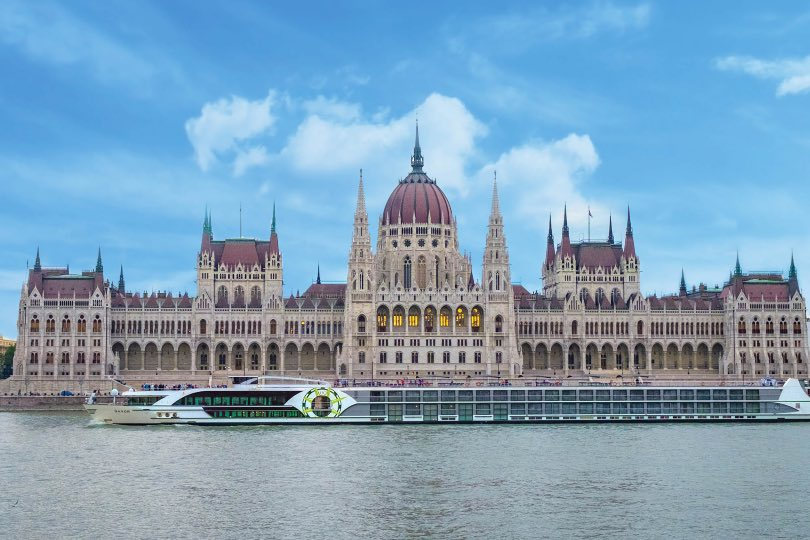 Tauck has announced plans to restart cruises on the Danube and Rhine later this summer
