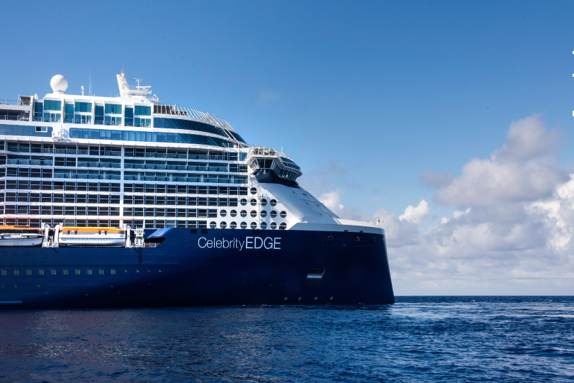 Agents can also earn an extra £10 for each balcony and concierge class booking made on any sailing between 2021 and 2023