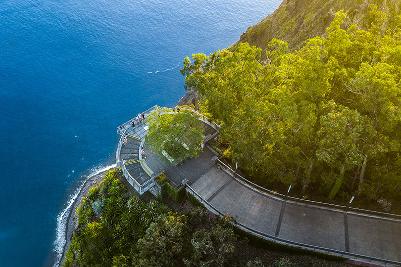 Sampling Madeira's all-inclusive offering with Tui