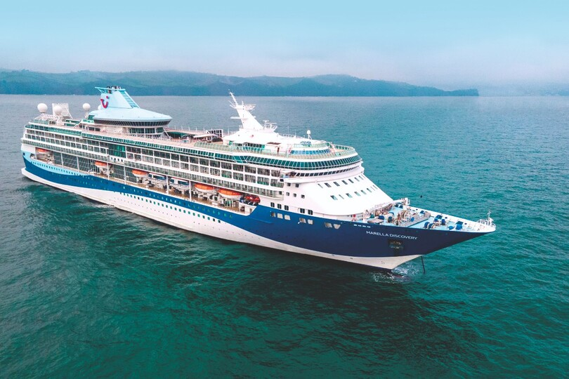 Marella Cruises to resume fly-cruise departures