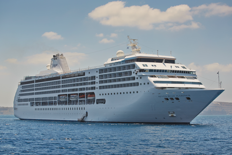 Regent sells out 2024 world cruise in under three hours