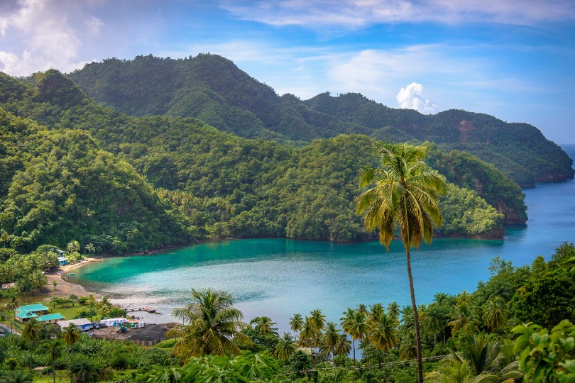 Sandals is expanding to St Vincent and the Grenadines with a new Beaches resort (Credit: iStock)