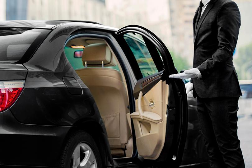 Silversea launches chauffeur service