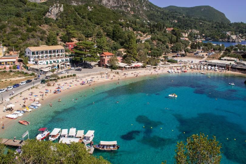 Teesside regains Corfu link after 12 years