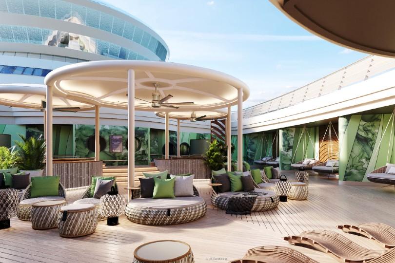 Disney Cruise Line reveals 'grown-up' Disney Wish experiences