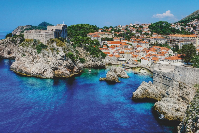 Tui to restart Croatia holidays next month