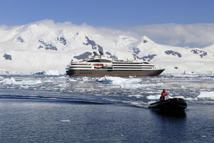 Ponant puts summer 2023 Arctic programme on sale