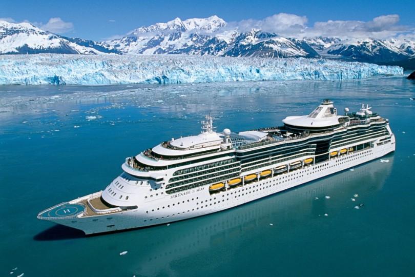 All Royal Caribbean ships to be sailing by spring 2022
