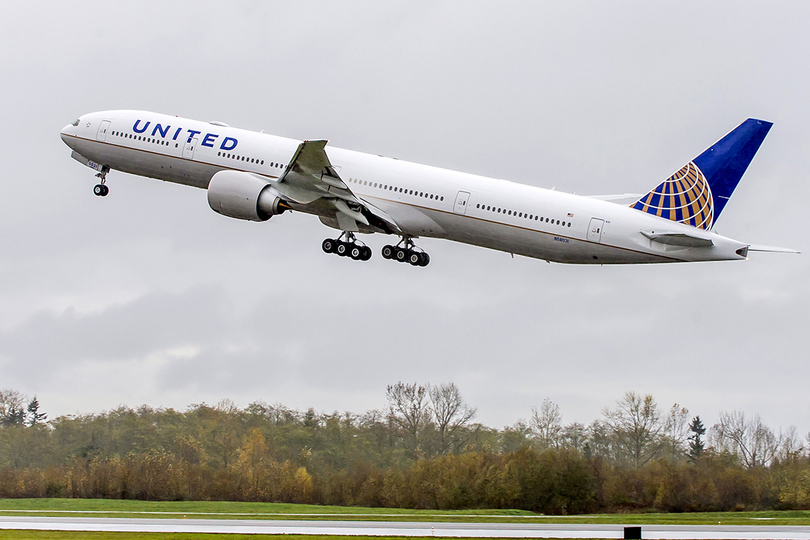 United is set for financial take off in the second part of the year