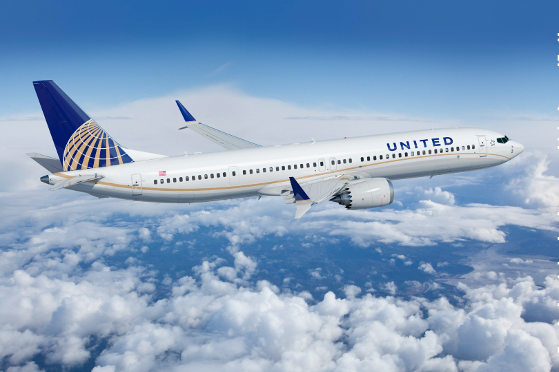United Airlines to add 40 flights a week from US to UK