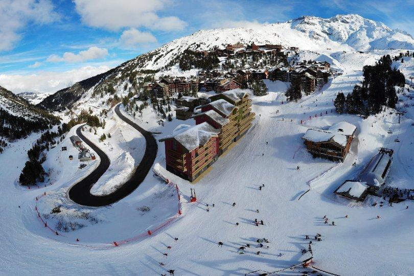 Andy Sturt to revive VIP Ski brand this winter