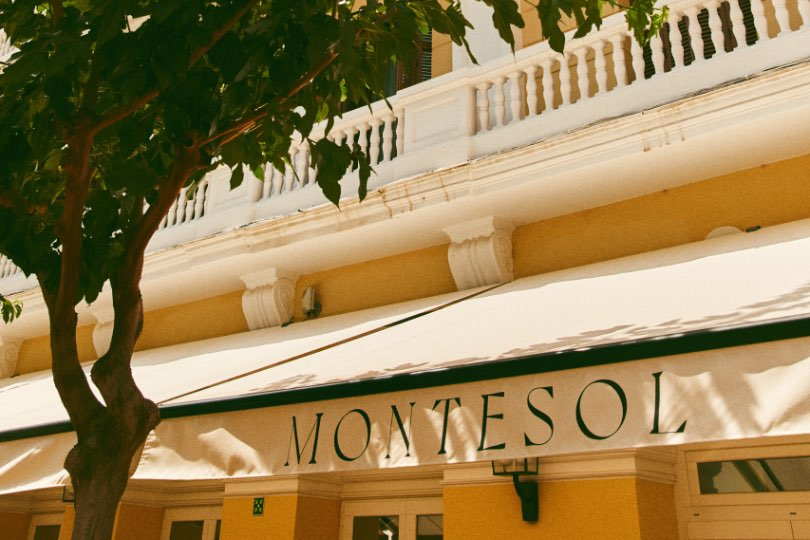 Gran Hotel Montesol will refurbish its rooms next year as part of the historic property's renovation