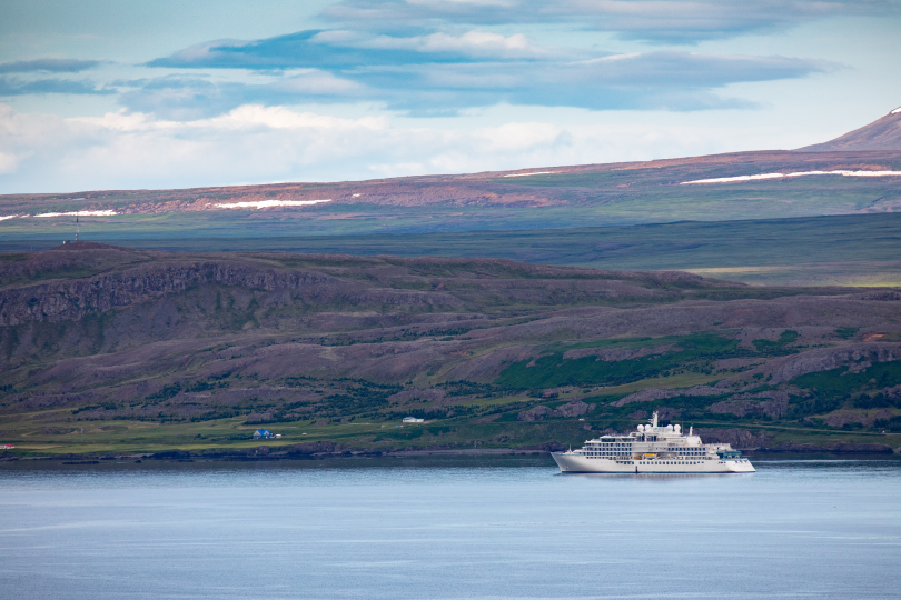 Crystal adds two new voyages to September schedule