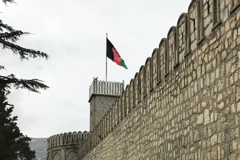 Charitable Travel backs Afghanistan appeal amid growing conflict