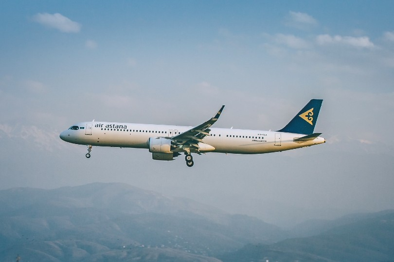 London to regain direct air link with Kazakh capital