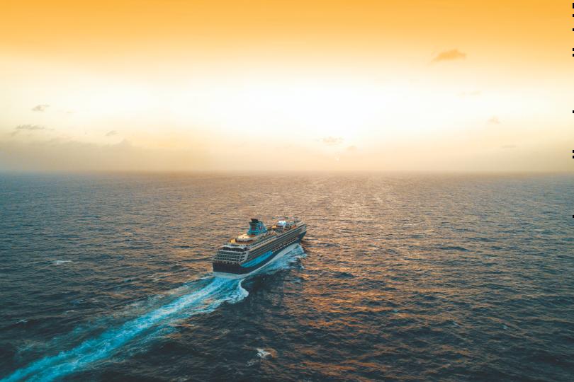 Marella Cruises launches literature-themed Atlantic itinerary