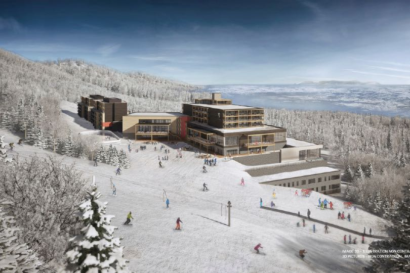 Club Med enjoys 40% surge in trade booking for ski resorts