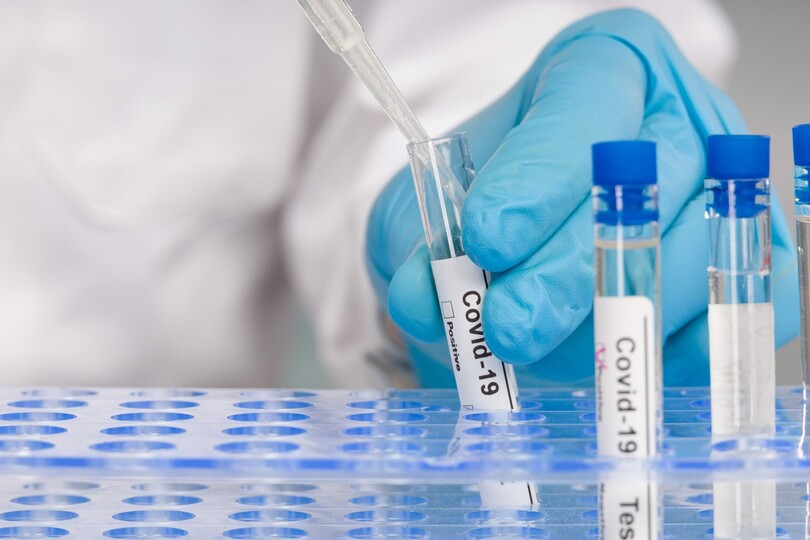 Government-approved testing firm valued at $1.7 billion
