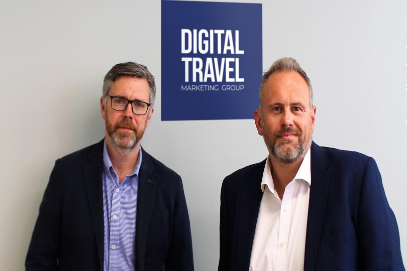Digital Travel Marketing Group launches to boost tourism's post-pandemic recovery